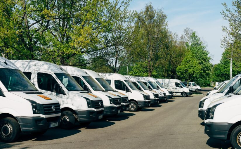 Is Hiring a Fleet Management Company Right for Your Business?